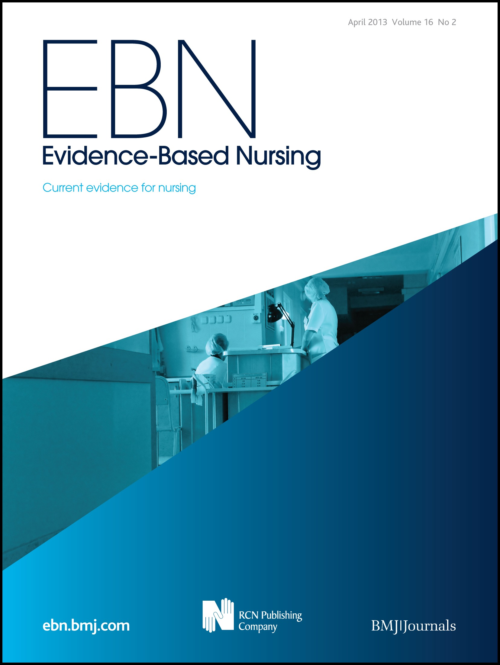 evidence based practice and applied nursing research